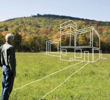 Дом или земля? Плюсы и минусы