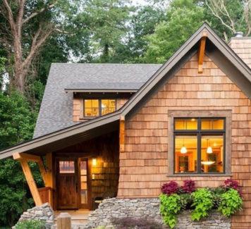 Можно ли построить дом на 1 сотке земли