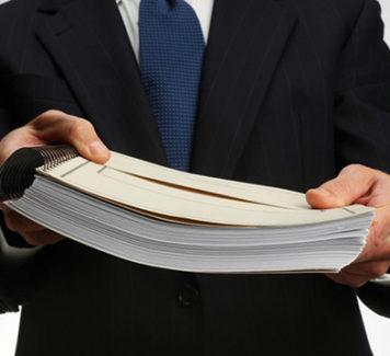 Публикация отчетов об оценке по банкротству