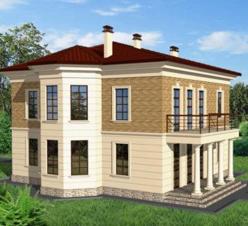 Параметры жилого дома, параметры объекта индивидуального жилищного строительства