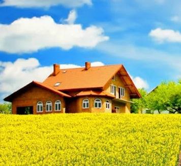 Законопроект № 762602-7 установления возможности размещения жилого дома для КФХ