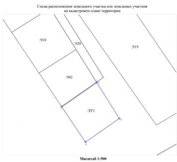 Сколько действует решение о предварительном согласовании земельного участка?