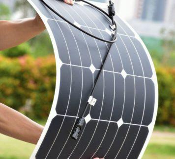 Просчет солнечных батарей